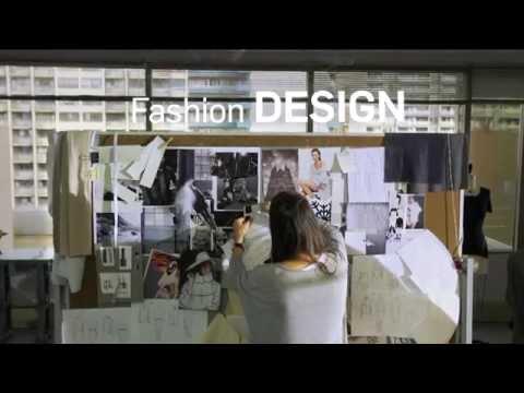 Study Fashion Design at the International School of Fashion of LaSalle College