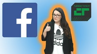 Facebook admits Russian meddling in Brexit | Crunch Report