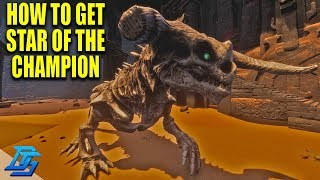 Heart Of The Sands (scourgestone) - Conan Exiles - PakVim net HD