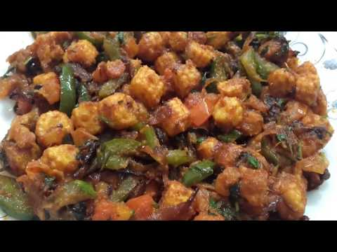 Jhatpat Baby Corn Sabzi   झटपट बेबी कॉर्न सब्ज़ी