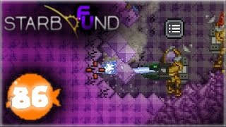 50 Great Starbound Weapons in 5 Minutes! | A-Z of Best