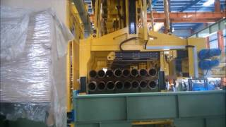 Automated Packaging Solutions - Tube Bundling System