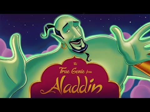 Xxx Mp4 The True GENIE From Aladdin 3gp Sex