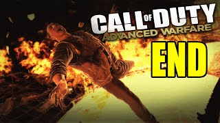 Call of Duty Advanced Warfare: ENDING / FINAL MISSION - Walkthrough Gameplay Part 15 (COD AW)