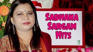 Sadhana Sargam Special Super Hit Audio Jukebox