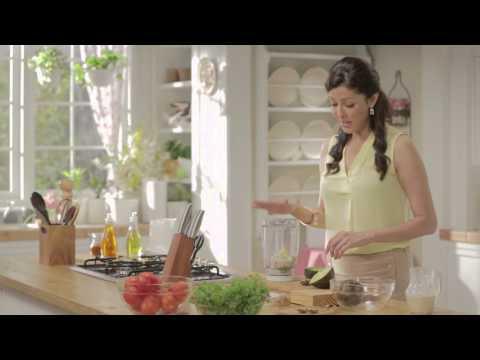 Mother's Care - Episode 1 -  Avocado Milkshake