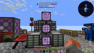 Project Ozone 3 E22 - Lord Craft Dimension and Unlocking
