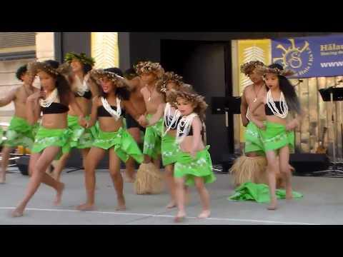 Hālau Hula 'O Walea @ AlohaFest