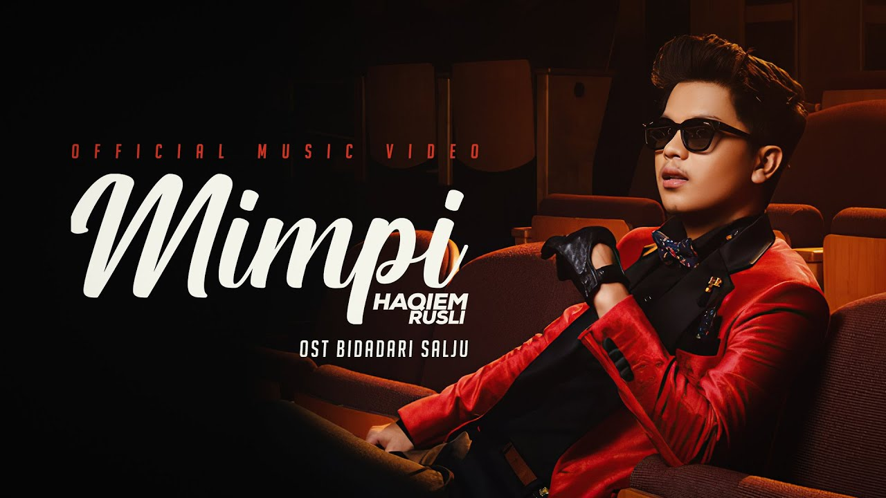 Download Haqiem Rusli - Mimpi (OST Drama Bidadari Salju - Official Music Video) MP3 Gratis