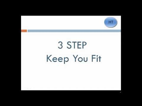 how to become fit in 1 week   keep body fit