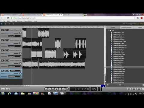 how to make beats for free without any software download