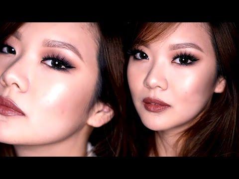 Makeup Tutorial: Enhancing Small/Asian Eyes