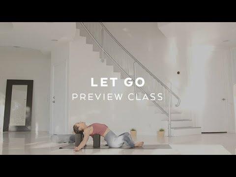 Restorative Yoga for Beginners Class with Briohny Smyth - Cody App Yoga