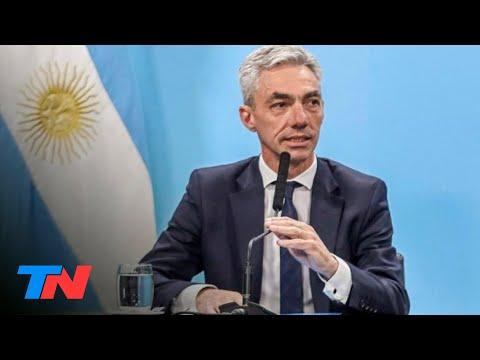 """Coronavirus   El Gobierno busca restringir la circulación en el AMBA: """"Hay movilidad innecesaria"""""""