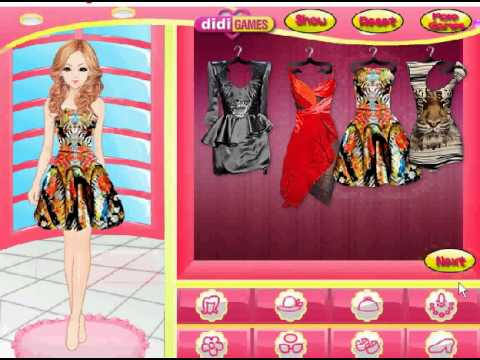 Dress up  - Didi Games
