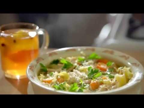 Swanson Taste Maker Julie Reiner's Homemade Chicken Noodle Soup