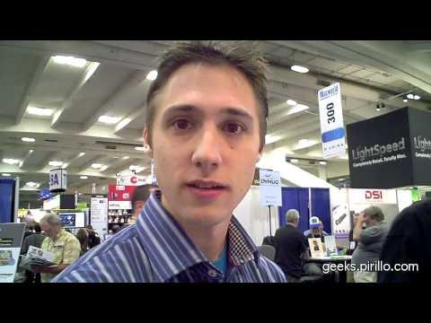 Bluetooth Wireless Webcam