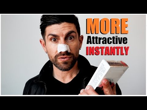 6 Simple Ways To INSTANTLY Look More Attractive!