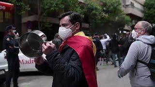 Espagne : les casserolades de la droite madrilène