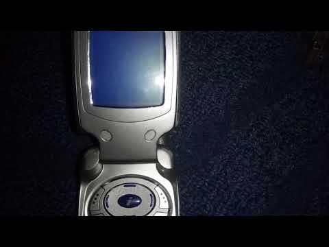 Samsung SGH-A800 Тёмная Подсветка/Dark Backlight