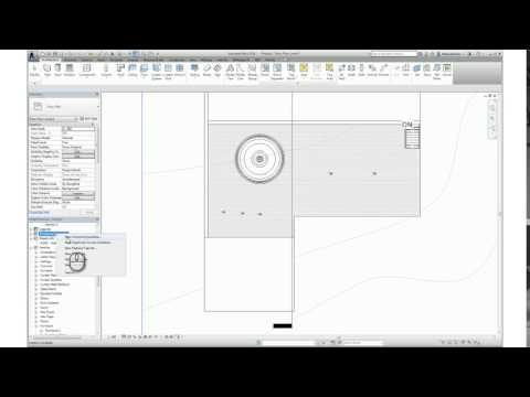 Applying Marshalls BIM Objects into a Revit project and creating Schedule