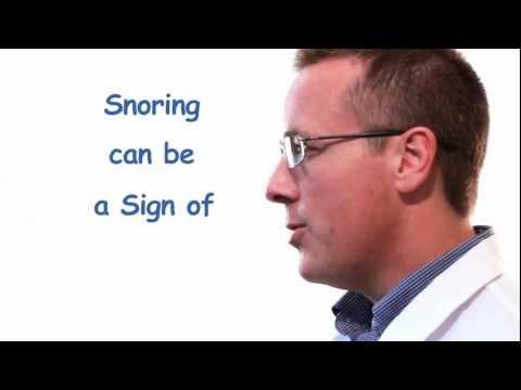 Is Snoring Normal in Kids?