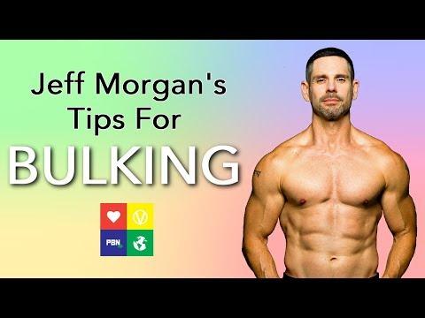 Top 7 Tips For BULKING On A Vegan Diet