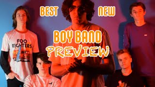 Download BEST NEW BOY BAND?! (PREVIEW - Trybe) Video