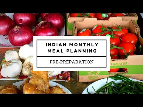 Indian Meal Planning/Some Newest ideas first time on YouTube|Poonam's Kitchen
