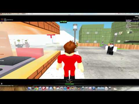 roblox the greenwood town all weapons
