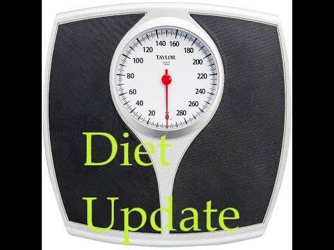 Lifestyle Change: Diet Update