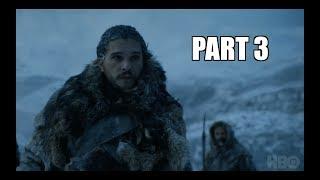 Game of Thrones Season 7 | Leaked Scenes Part 3