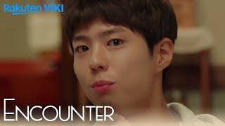 Encounter - EP4   Park Bo Gum Exposed on TV! [Eng Sub]