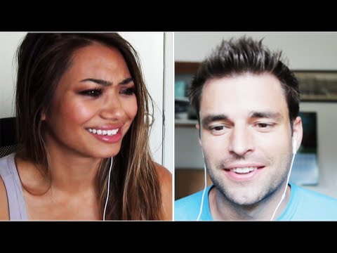 Is LOVE at FIRST SIGHT REAL? He said/She Said ep. #23