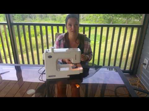DIY Screen Porch: Simple Step by Step Instructions Video 5