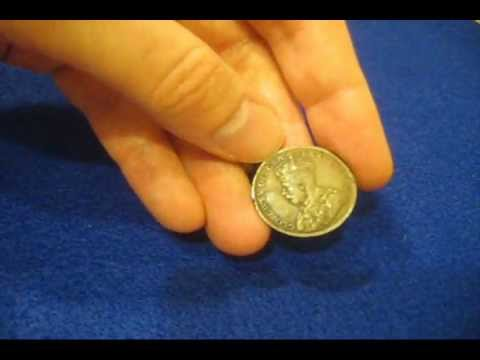 how to clean & remove tarnish/patina from junk copper coins & items