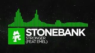 hardcore Stonebank Stronger feat Emel monstercat Release