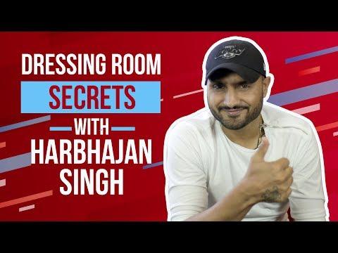IPL 2018: Harbhajan Singh reveals who can beat AB de Villiers' 360° game | Bhajji Blast