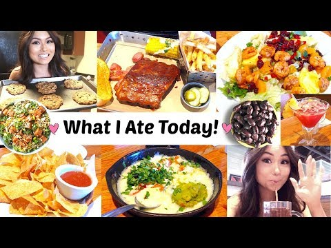 What I Eat In A Day: Cinco De Mayo: Gluten +Dairy Free   Rosie! EP 15
