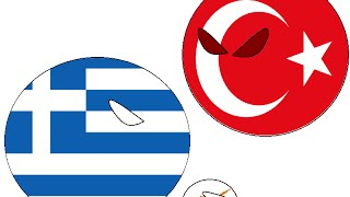 Alternative Second turkish invasion of Cyprus (map scenario)