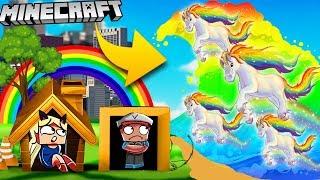 Szkoła Vs Tsunami Nauczycieli Minecraft Tsunami Challenge Vito