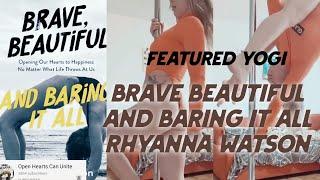 Watson nude rhyanna Rhyanna Watson