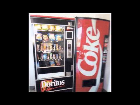 Vending Machine Route, Toronto, ON, Canada for sale