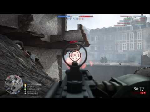 [PS4 BF1]制裁