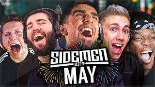 SIDEMEN BEST OF MAY 2018