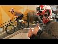 Biciklivel a plázában ! Pamkutya kalandok #14