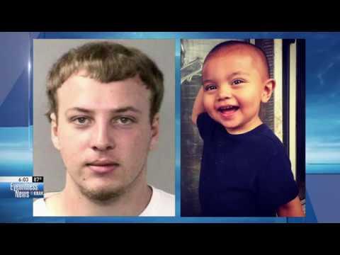 Boy's body found; Mom arrested, manhunt continues for mom's boyfriend