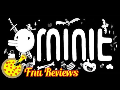 A One Minute Review of Minit