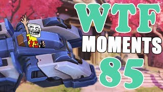 Heroes of The Storm WTF Moments Ep.85