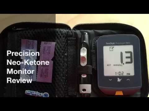Canada's Answer to the Abbott Precision Xtra - Ketone Monitor